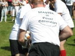 2012 - Chambers Trophy